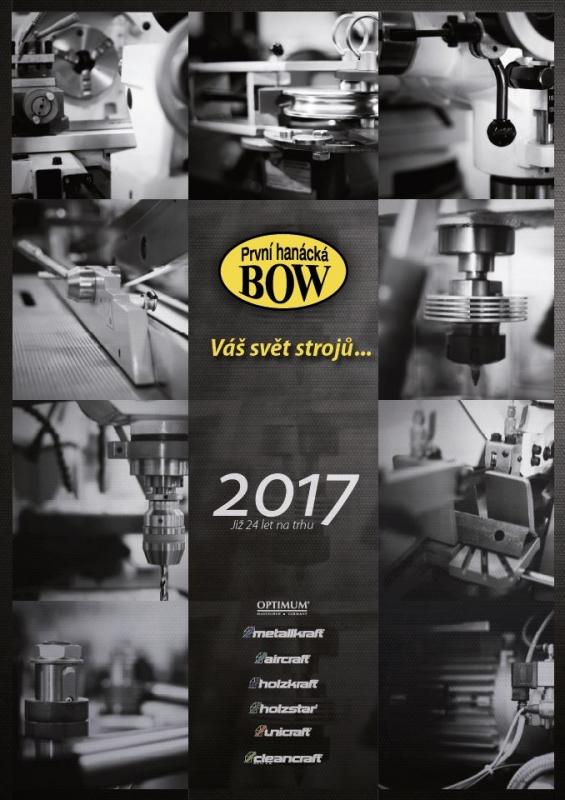 BOW katalog
