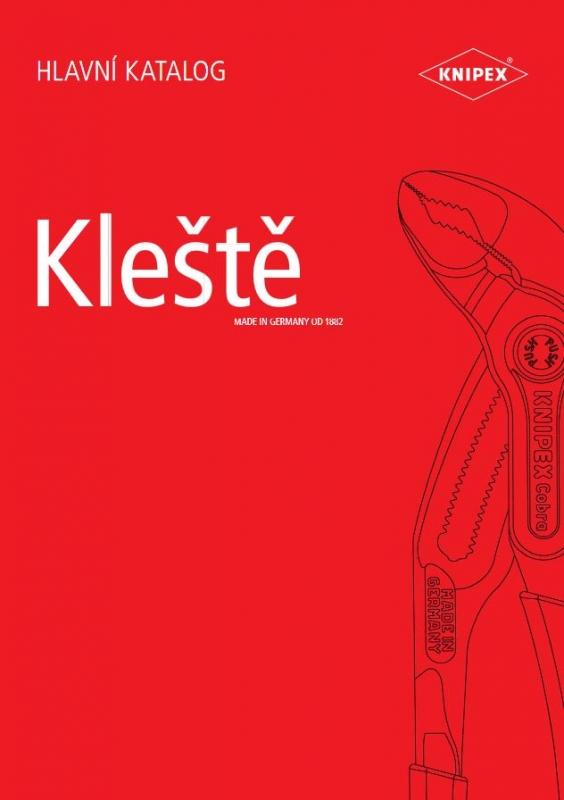 KNIPEX Katalog